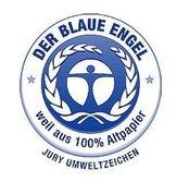 Blaue Engel gecertificeerd